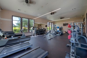 Apartments For Rent in Katy, TX - Fitness Center